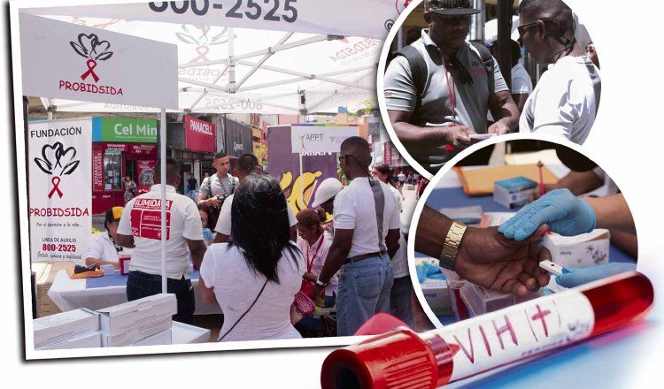 Infecciones de transmisión sexual salen al Carnaval