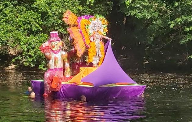 En la región no faltará el agua, música y tradiciones folclóricas. Foto: Cortesía.