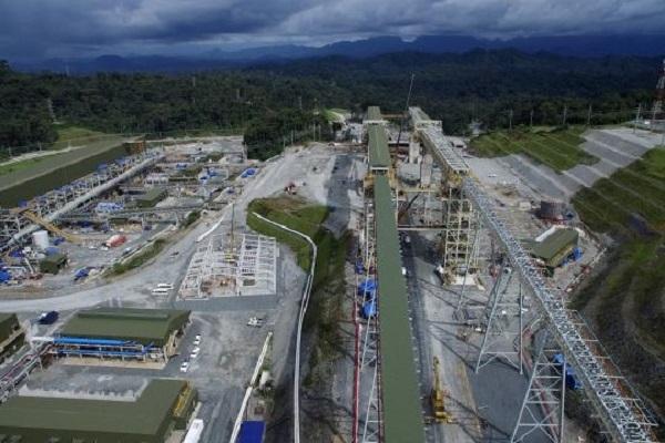 Minera Panamá reta a la Asamblea Nacional, asegura que no está obligada a acudir a citación