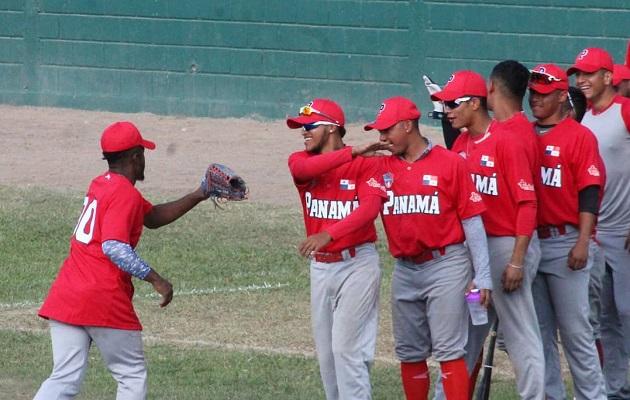 Panamá noquea a Guatemala y va con todo mañana ante Colombia en el Premundial U23