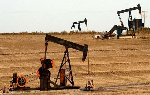 El petróleo de Texas cae un 3.65 por ciento por la expansión del coronavirus