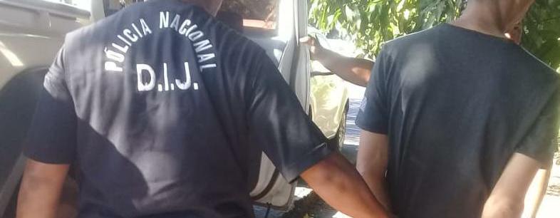 Cae el hombre que presuntamente apuñaló a un joven en El Cartón de Chitré