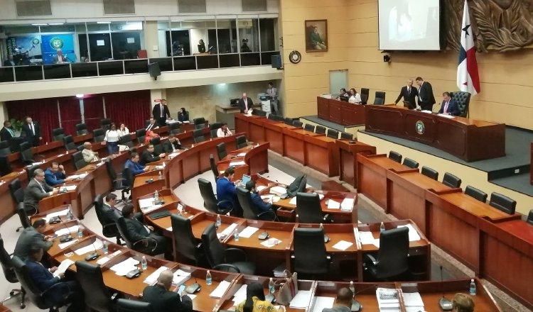 Proyectos sociales a la espera de cambios a Ley de Contrataciones Públicas