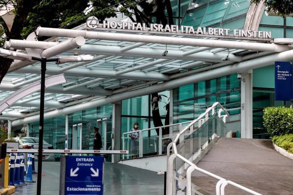 Brasil confirma caso de coronavirus y se convierte en el primero en América Latina