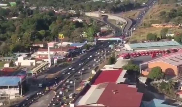 Aún faltan más de 53 mil vehículos por retornar a la capital del interior