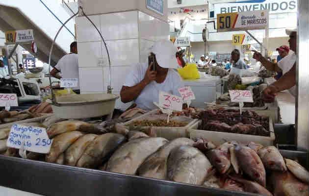 Consumidores en alerta por variación en los precios del marisco durante la Cuaresma