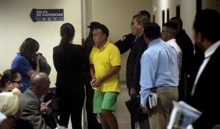 Fiscalía busca otros involucrados en caso seguido a Tony NG