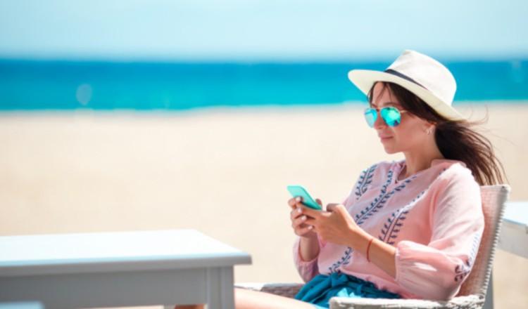 Cómo cuidar el celular en verano