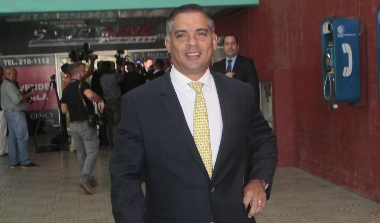 Juzgado de Garantías  declara causa compleja caso Pandeportes