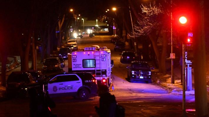 Cinco muertos en tiroteo en una fábrica de cerveza en Milwaukee
