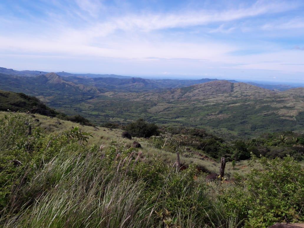 Buscarán los restos de militares Estados Unidos en el Parque Nacional Santa Fe