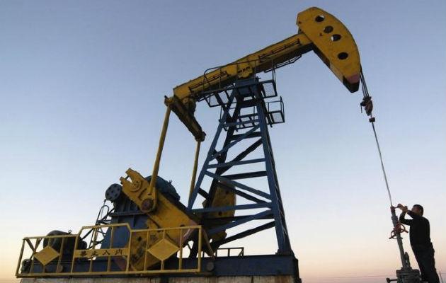Petróleo de Texas cae un 4.04 por ciento debido al coronavirus