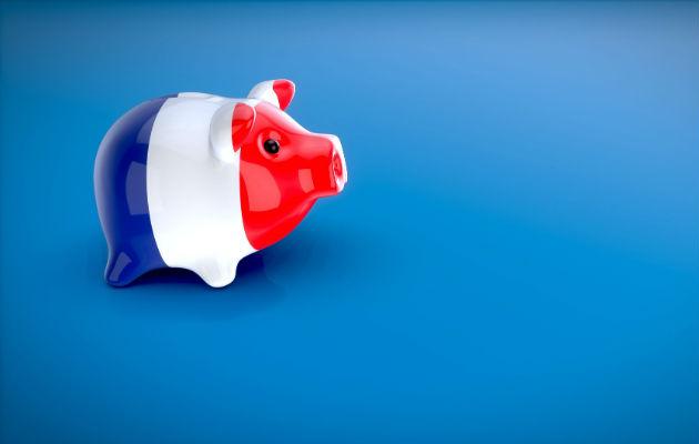 BlackRock se vuelve blanco del fervor anticapitalista en Francia