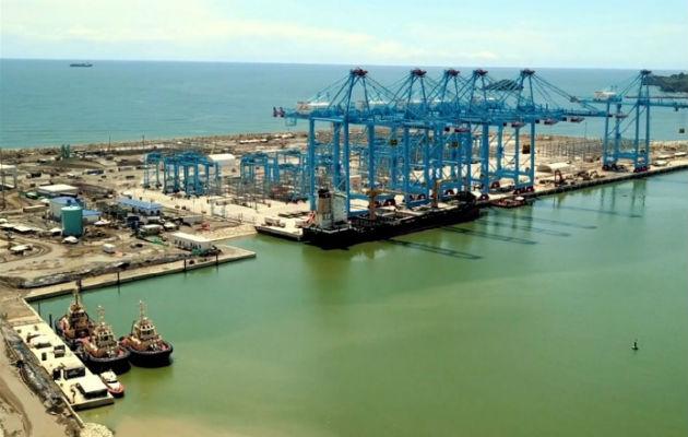 Puerto de Costa Rica dice ser de los más productivos de Latinoamérica