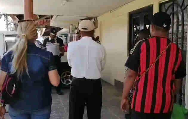 Delincuentes amordazan a sacerdote y asaltan Catedral Santiago Apóstol de Veraguas