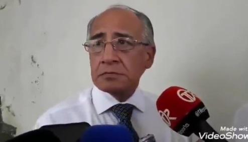 Autoridades de la Caja de Seguro Social en Chiriquí aclaran rumor sobre paciente en aislamiento