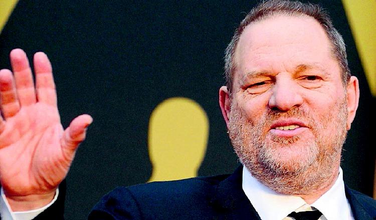 Extreman medidas sobre Weinstein