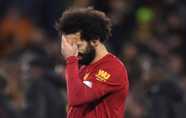 Liverpool pierde su invicto en la Premier tras caer ante el modesto Watford