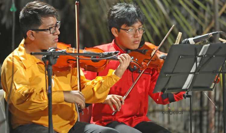 Orquesta Dule tendrá concierto en el Teatro Nacional