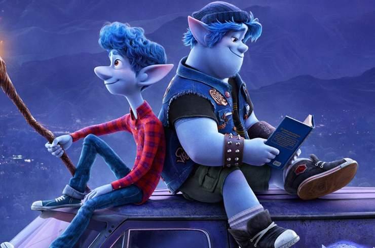 'Unidos', lo nuevo de Disney y Pixar