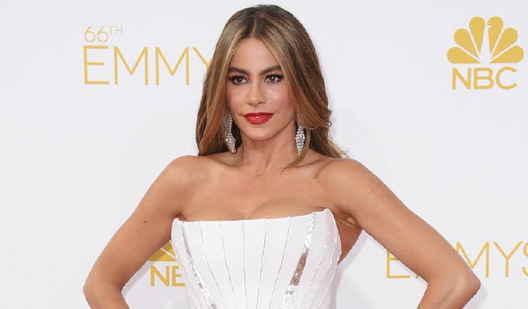 Sofía Vergara formará parte de America's Got Talent