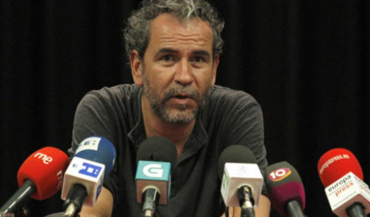 Actor español Willy Toledo es absuelto