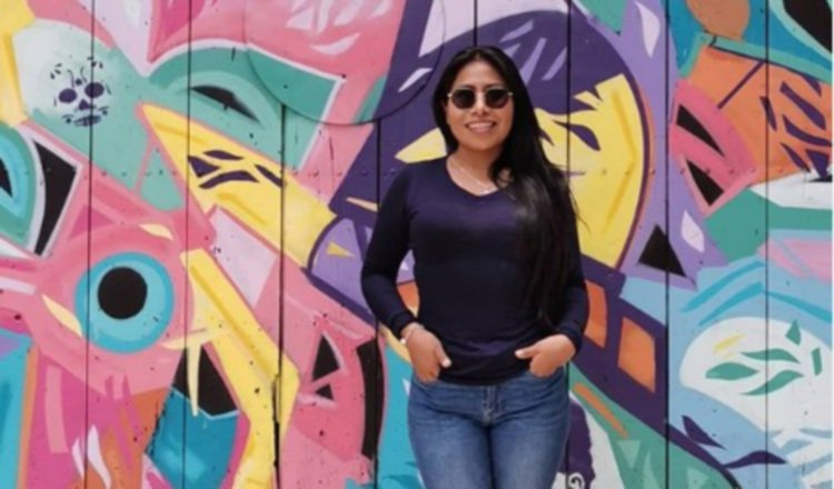 Yalitza Aparicio se reunió con Alexandria Ocasio-Cortéz