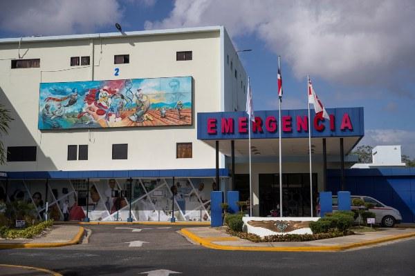 República Dominicana confirma su primer caso de coronavirus
