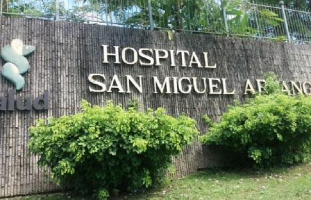 Hoy inicia el paro médico en el San Miguel Arcángel