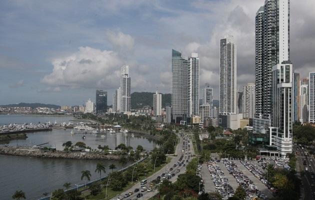 En medio de cautela en el  mundo, Panamá crece solo 3 por ciento