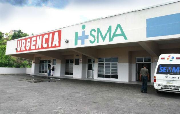 Casos de urgencias serán atendidos en el Hospital San Miguel Arcángel, a pesar del paro de labores