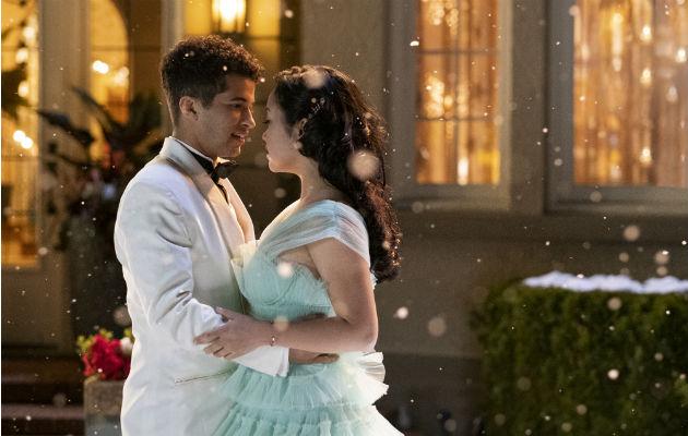 """Netflix estrena """"P.S. I Still Love You"""", una nueva historia de amor"""