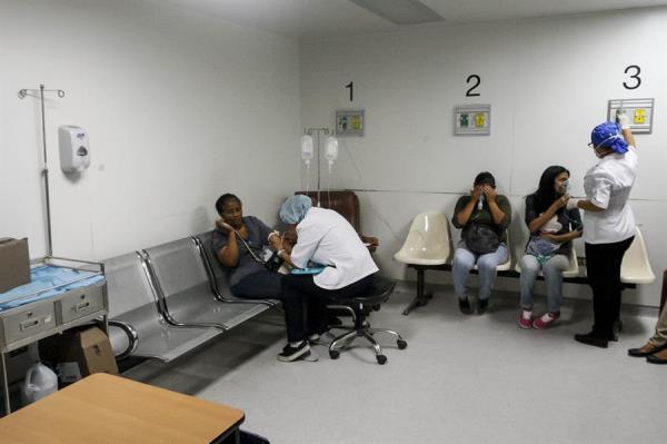 ¿Está preparada Venezuela para enfrentar al coronavirus?