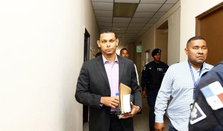 Juan Carlos Varela, Kenia Porcell y Rolando López, citados a juicio del exmayor Alex Cedeño como testigos