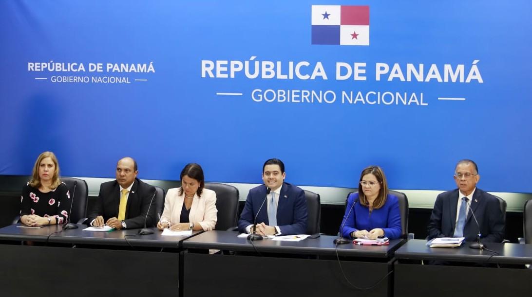 Elevan a 'muy alta' la amenaza de propagación del coronavirus en Panamá