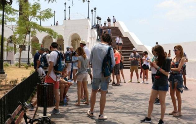 Sector turístico del país en alerta sobre los efectos negativos que podría provocar el COVID-19