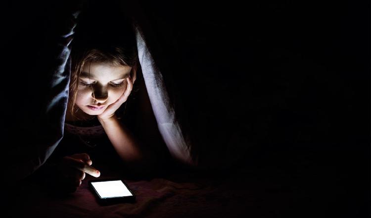 Rutinas que interfieren en el sueño de los niños