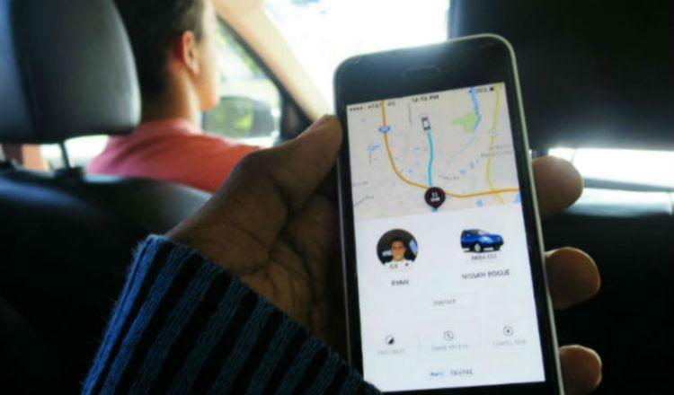 Rigoberto González: 'Uber y demás plataformas digitales de transporte tienen que regularse'