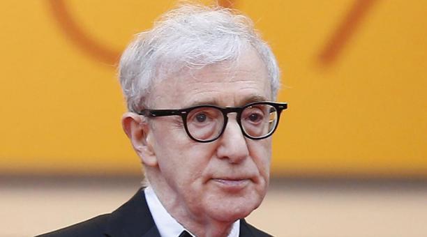 La muy personal autobiografía de Woody Allen saldrá a la luz en abril