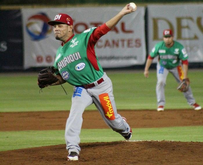 Chiriquí no jugaría en el campeonato mayor de béisbol
