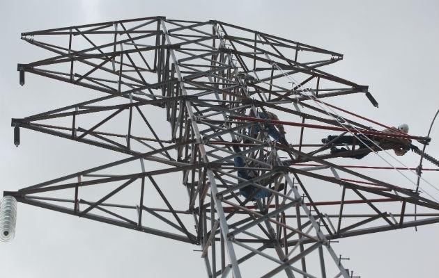 Aumenta consumo de electricidad en los primeros meses de este año