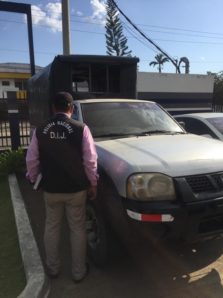 Detienen a una joven en Chiriquí por el delito de estafa