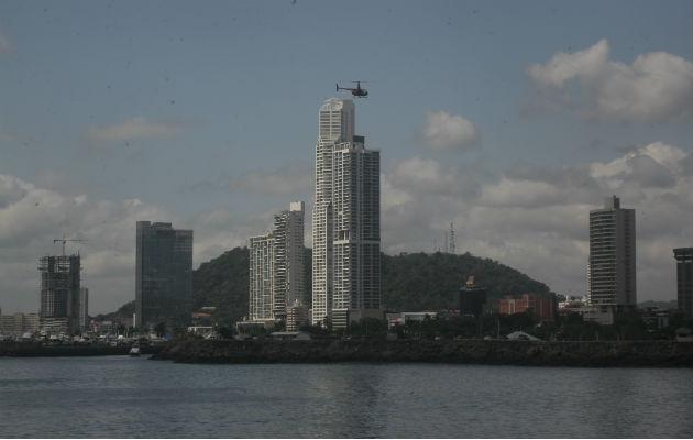 Panamá, República Dominicana y Colombia impulsaron el crecimiento de América en 2019