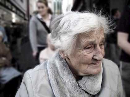 Mente y adultos mayores