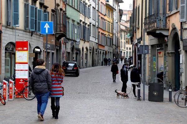 El Vaticano confirmó el primer caso de coronavirus dentro de sus muros