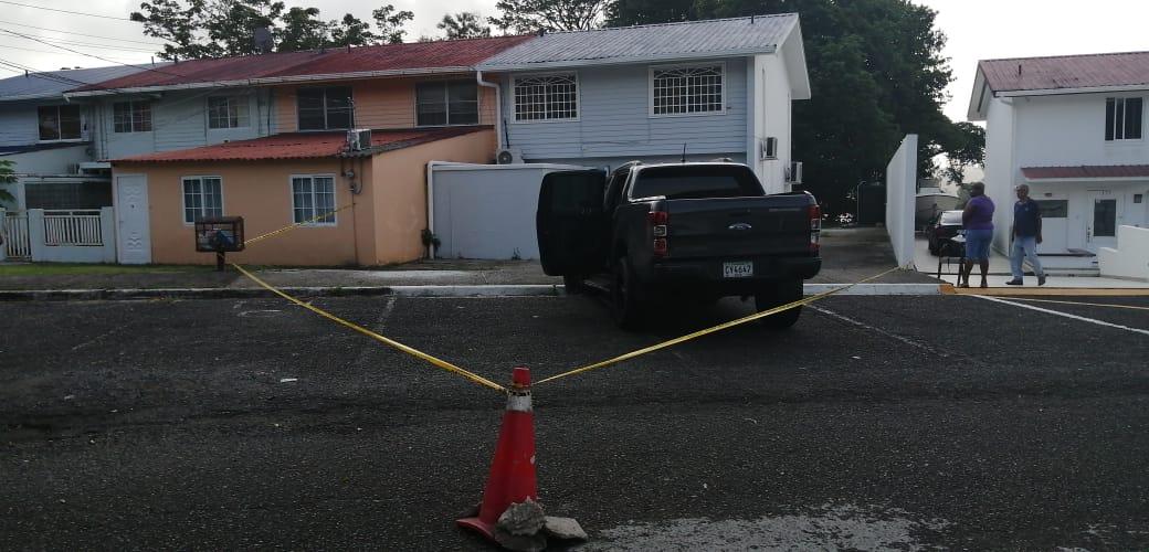 Le meten seis tiros al exasesor del Miviot de la administración panameñista