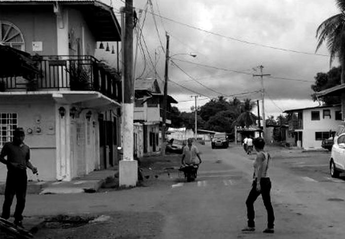 Mi Puerto Armuelles