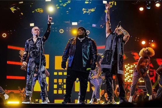 Sech gana en los Premios Tu Música Urbano y dice que Rubén Blades sigue siendo la máxima estrella panameña
