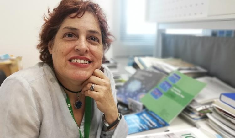 Carmenza Spadafora: La burocracia condena a la ciencia