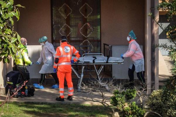 Autoridades italianas prohibirán la entrada y salida de Lombardía para contener el coronavirus